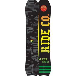 Ride Alter EGO 2016 - Snowboard