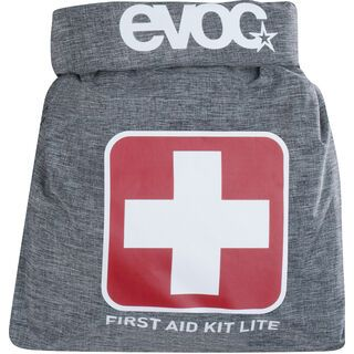 Evoc First Aid Kit Lite 1 l, black/heather grey - Erste Hilfe Set