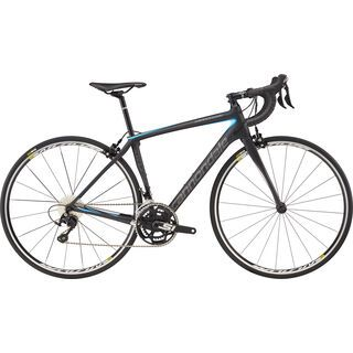 Cannondale Synapse Carbon Women's 105 2018, nearly black - Rennrad