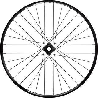 NS Bikes Fundamental 26 Disc, black - Vorderrad