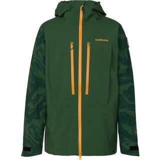 Armada Balfour Gore-Tex Pro 3L Jacket, forest green - Skijacke