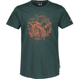Maloja CorsinM., pinetree - T-Shirt