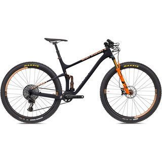 NS Bikes Synonym RC 1 2020, black - Mountainbike