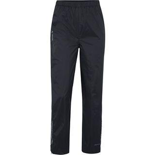 Vaude Kids Grody Pants II, black - Radhose