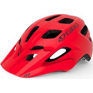 Giro Tremor, matte bright red - Fahrradhelm