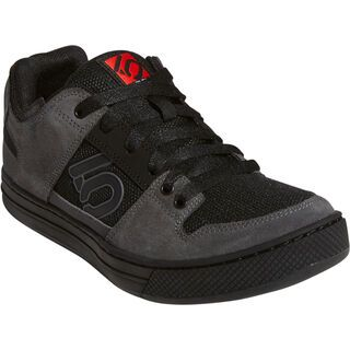 Five Ten Freerider, black/grey/red - Radschuhe