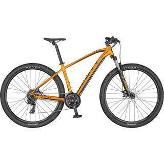 Scott Aspect 970 2020, orange/grey - Mountainbike