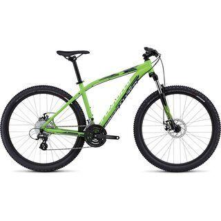 Specialized Pitch 650b 2016, green/navy/white - Mountainbike