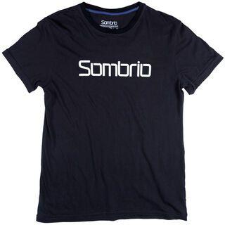 Sombrio The Sombrio Tee, black - T-Shirt