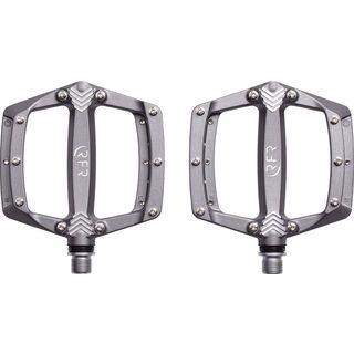 Cube RFR Pedale Flat SL titanium grey