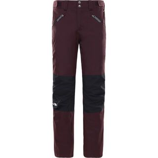 The North Face Women's Aboutaday Pant root brown/tnf black