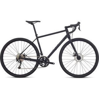 Specialized *** 2. Wahl *** Sequoia 2018  | Größe 58 cm, black/graphite - Gravelbike