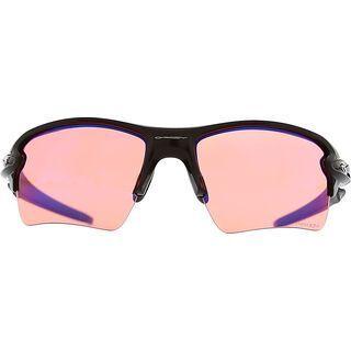 Oakley Flak 2.0 XL Prizm Trail, polished black - Sportbrille
