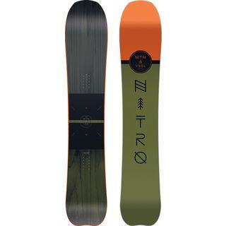 Nitro Mountain 2018 - Snowboard