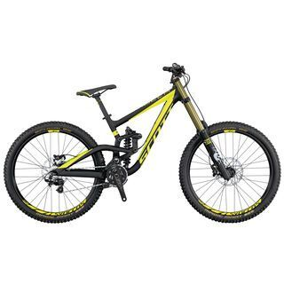 Scott Gambler 720 2015 - Mountainbike