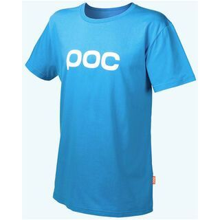 POC Spine, Radon Blue - T-Shirt