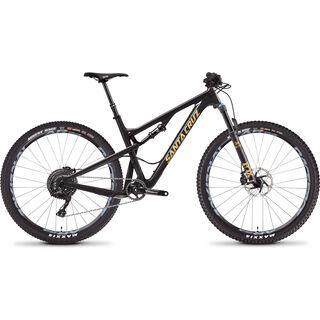 Santa Cruz Tallboy C XE 29 2018, carbon/tan - Mountainbike