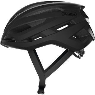 Abus StormChaser, velvet black - Fahrradhelm