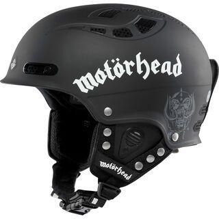 Sweet Protection Igniter Limited Edition Motörhead, dirt black - Skihelm