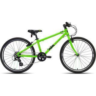 Frog Bikes Frog 62 green 2021
