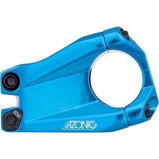 Azonic Baretta Evo Stem 15° blue