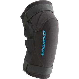 Icetools Knee Guard, black - Knieschützer