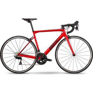BMC Teammachine SLR02 Two 2019, super red - Rennrad