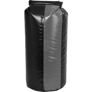 Ortlieb Dry-Bag PD350 - 59 L, black-grey - Packsack