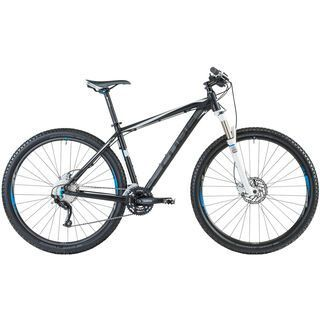 Cube Acid 29 2013, black white - Mountainbike
