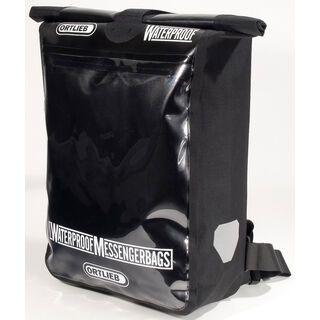 Ortlieb Messenger-Bag Pro, schwarz - Kuriertasche