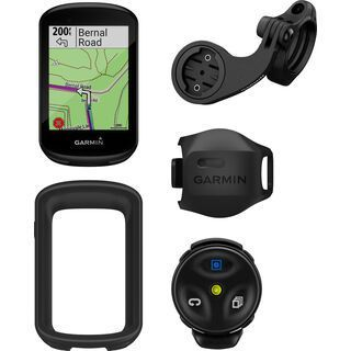 Garmin Edge 830 Mountainbike-Bundle - GPS-Gerät