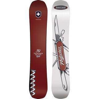 Nidecker Pro Pipe 2020 - Snowboard