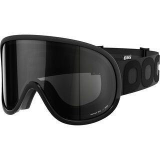 POC Retina Big Flow, uranium black/Lens: grey - MX Brille