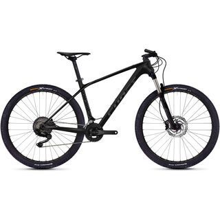 Ghost Lector 2.7 LC 2018, black - Mountainbike