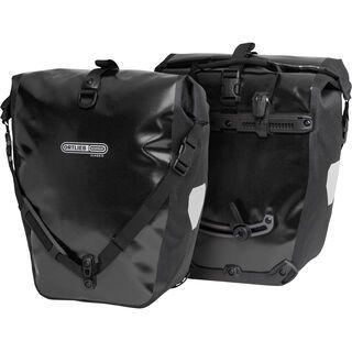 Ortlieb Back-Roller Classic (Paar), schwarz - Fahrradtasche