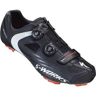 Specialized S-Works MTB, Black - Radschuhe