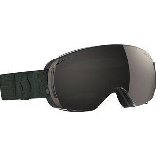 Scott LCG Compact, black/Lens: solar black chr - Skibrille