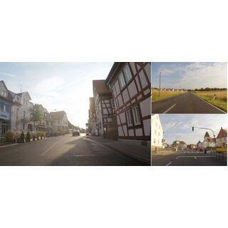 Tacx Real Life Video - Ironman Thriatlon Frankfurt - DVD