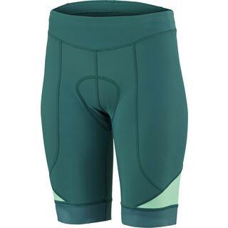 Scott Endurance 20 ++ Women's Shorts, bayberry green/opal green - Radhose