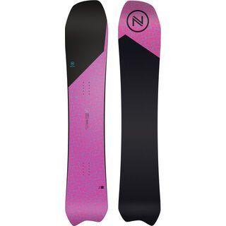 Nidecker Tracer Regular 2020 - Snowboard