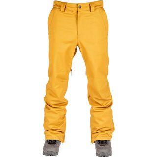 Nitro L1 Slim Chino Pant, tobacco - Snowboardhose