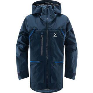 Haglöfs Vassi GTX Pro Jacket Men tarn blue
