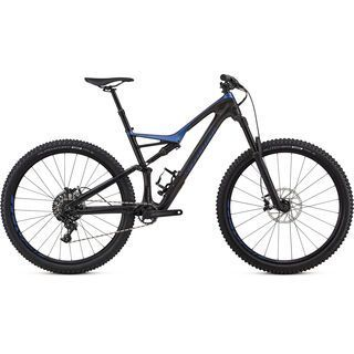 Specialized Stumpjumper FSR Comp Carbon 29/6Fattie 2018, carbon/chameleon - Mountainbike
