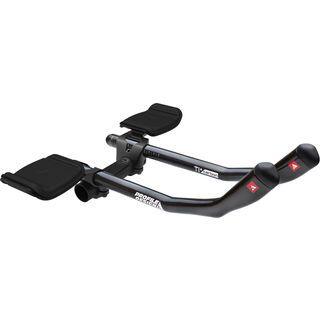 Profile T1+ Carbon, gloss carbon - Triathlonlenker