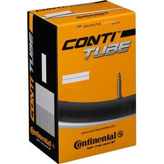 Continental Schlauch Compact Wide, 16 Zoll