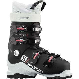 Salomon X Access 70 W Wide, white - Skiboots