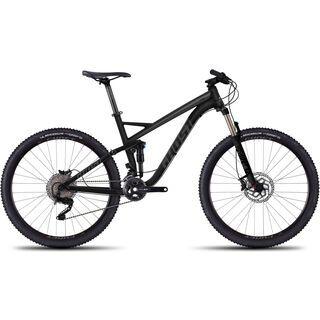 Ghost Kato FS 5 2016, black/gray - Mountainbike