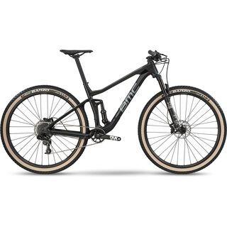 BMC Agonist 02 Two 2019, carbon - Mountainbike