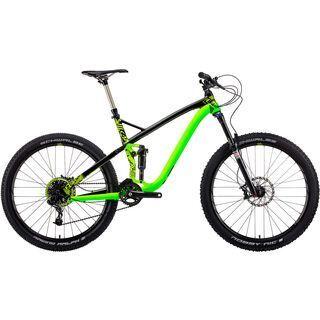NS Bikes Snabb T1 2015 - Mountainbike