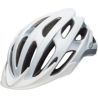 Bell Drifter, white/silver - Fahrradhelm